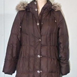 London Fog Full length Coat Great Condition!